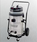 Floor and Carpet Cleaning_Industrial Vacuum Cleaner Wet Dry_FLORIDA 2183K